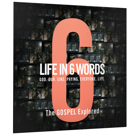 Life in 6 Words Participant Guide