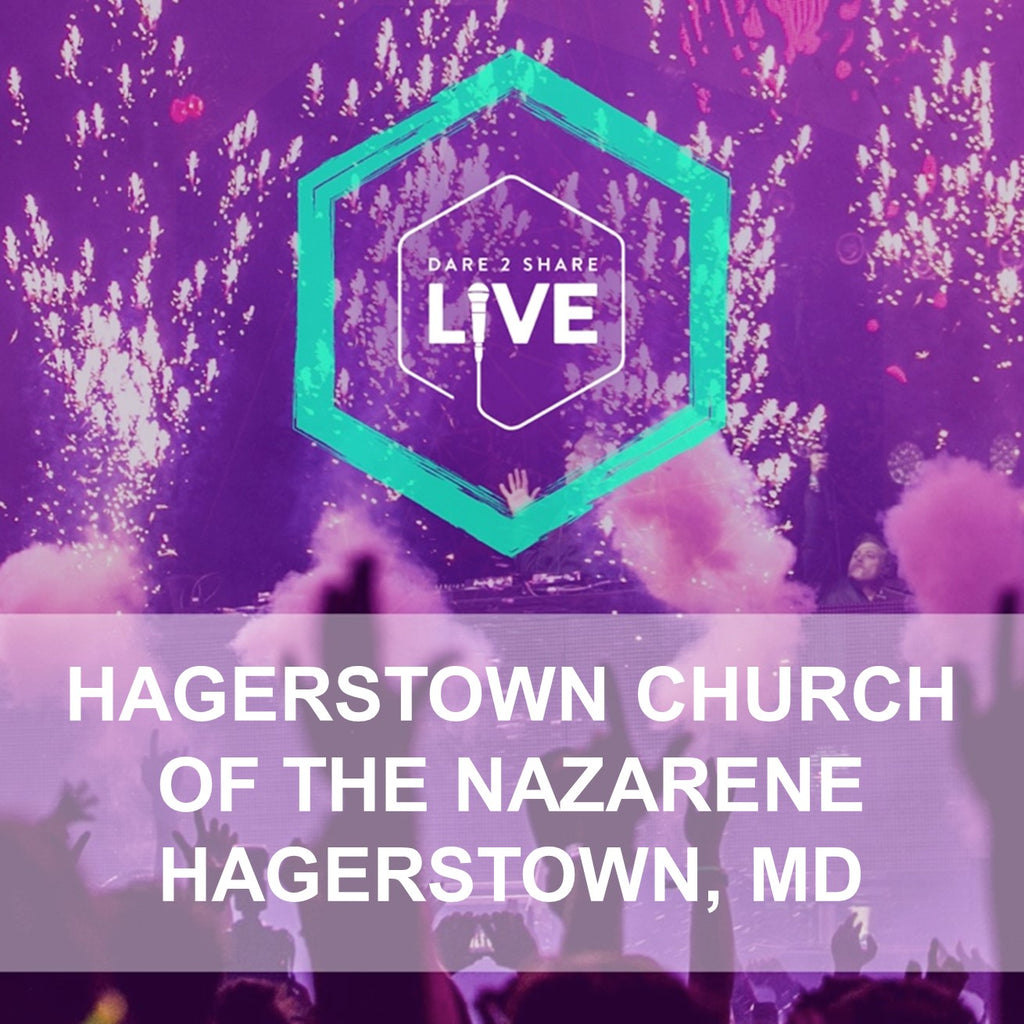 D2SL MD-Hagerstown Church of the Nazarene