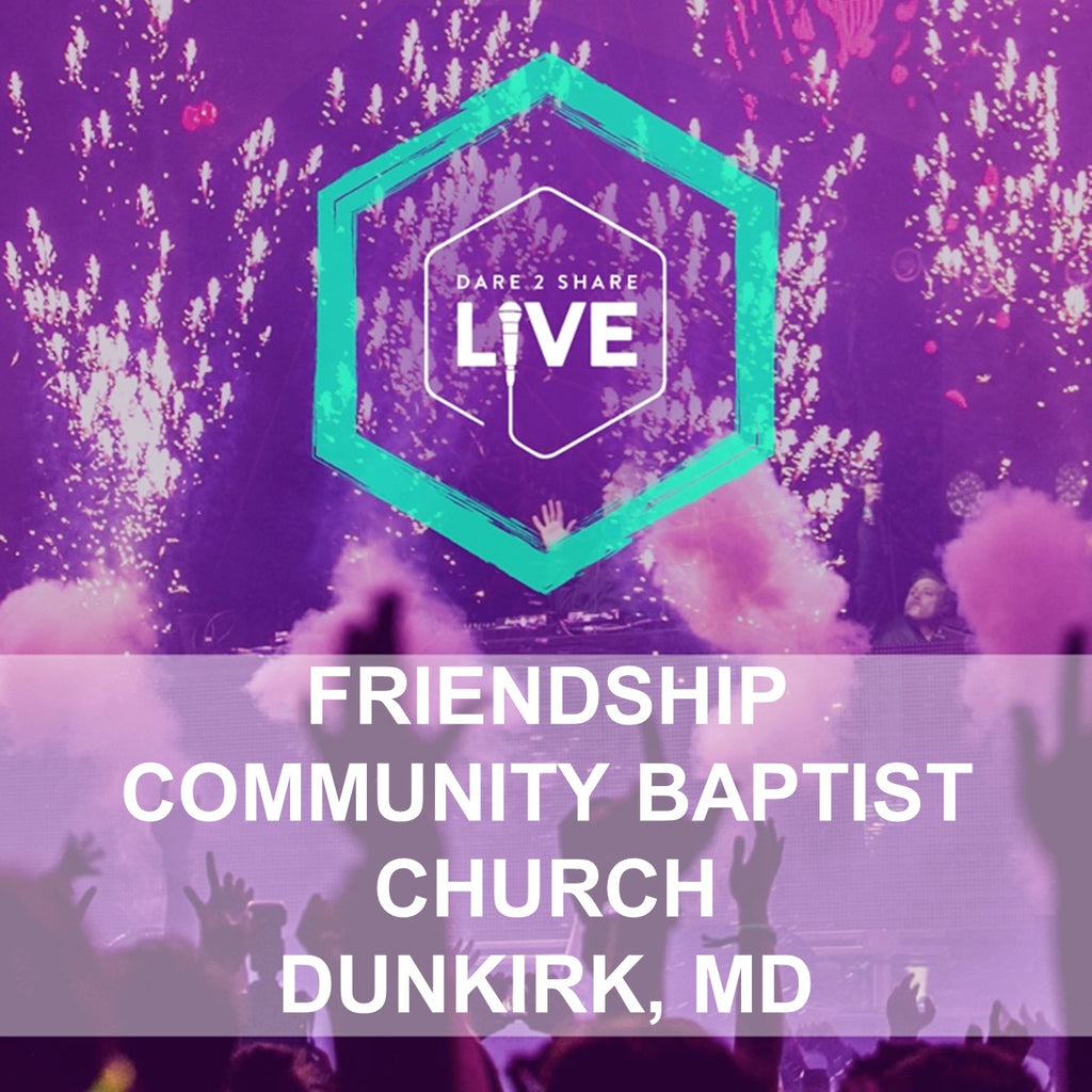 D2SL MD-Friendship Community Baptist Church