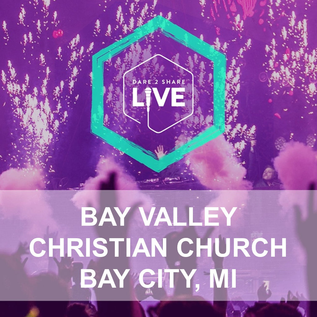 D2SL MI-Bay Valley Christian Church