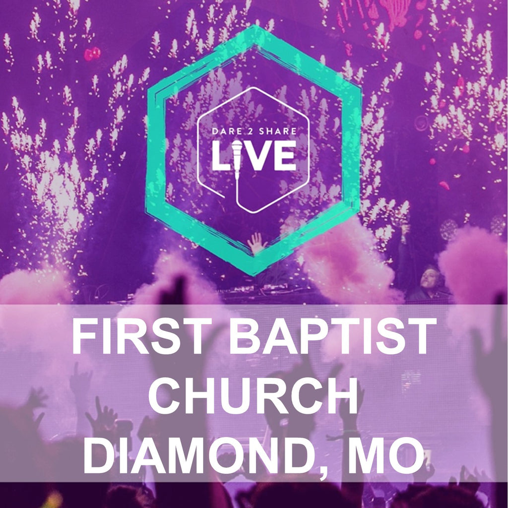 D2SL MO-First Baptist Church Diamond