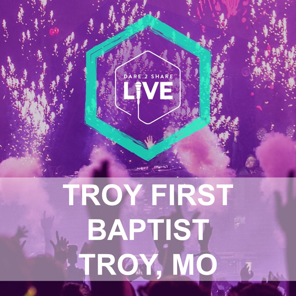 D2SL MO-Troy First Baptist