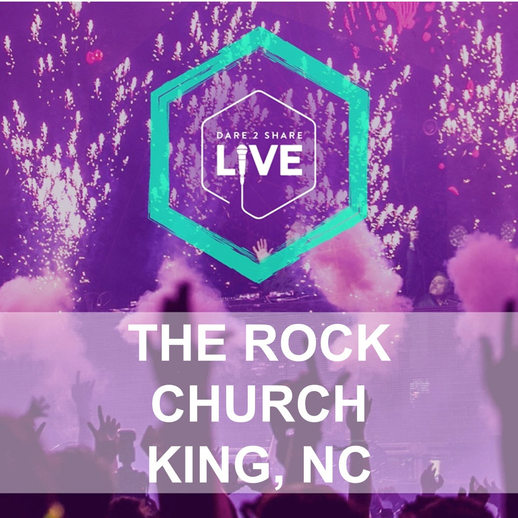 D2SL NC-The Rock Church