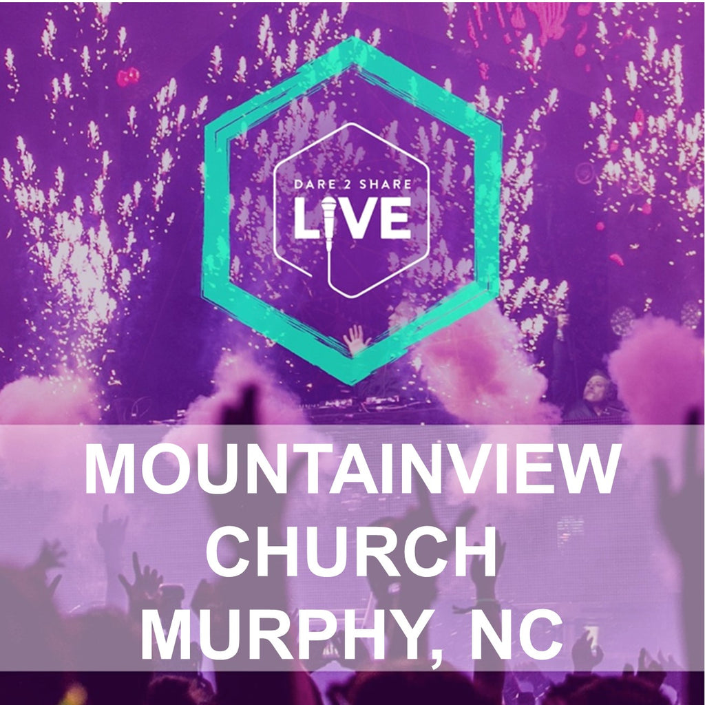 D2SL NC-MountainView Church