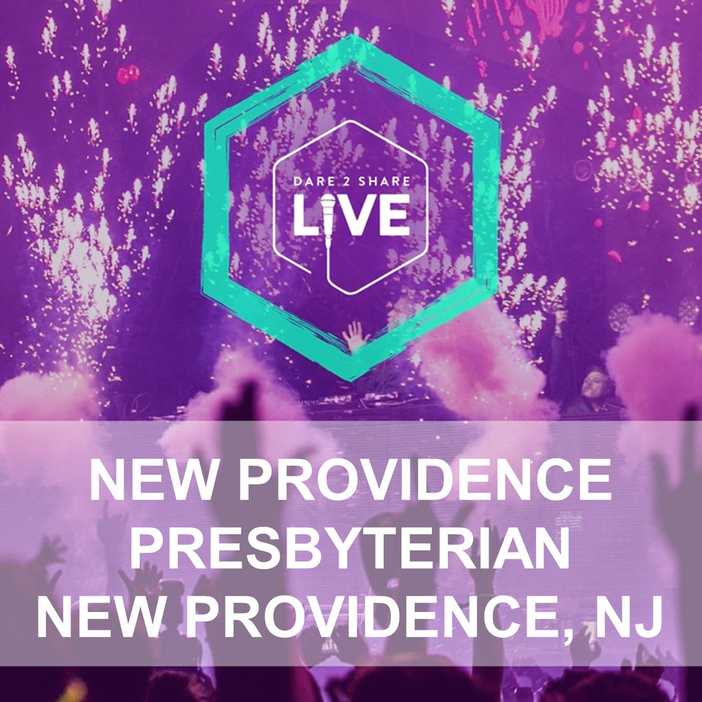D2SL NJ-New Providence Presbyterian Church