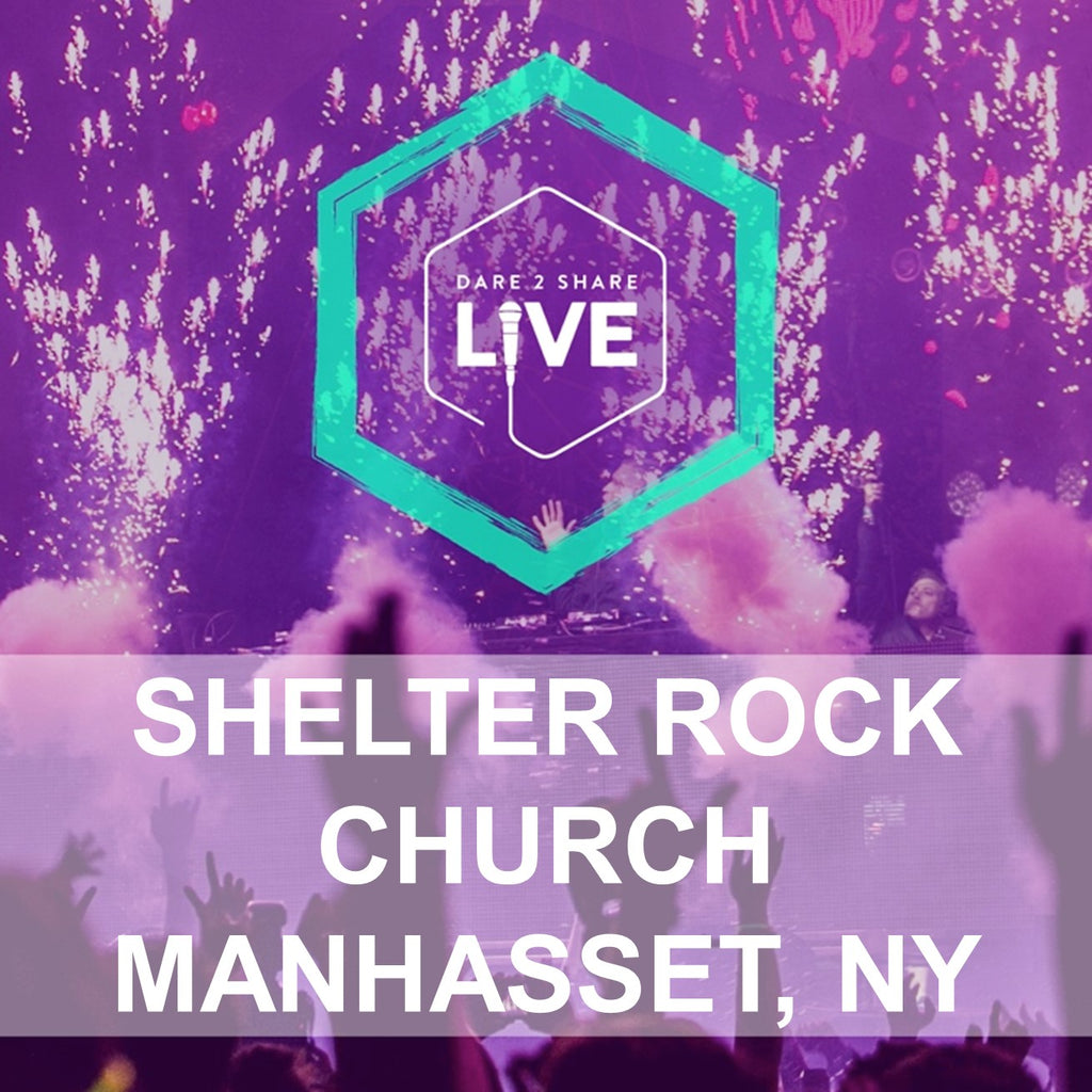 D2SL NY-Shelter Rock Church