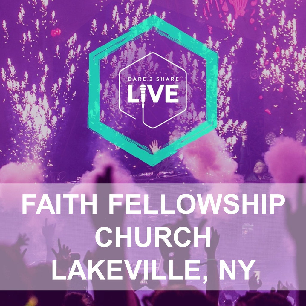 D2SL NY-Faith Fellowship Church