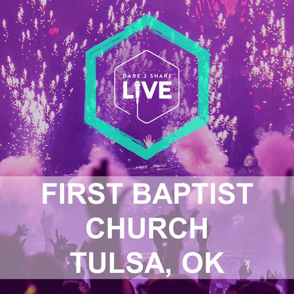 D2SL OK-First Baptist Church Tulsa