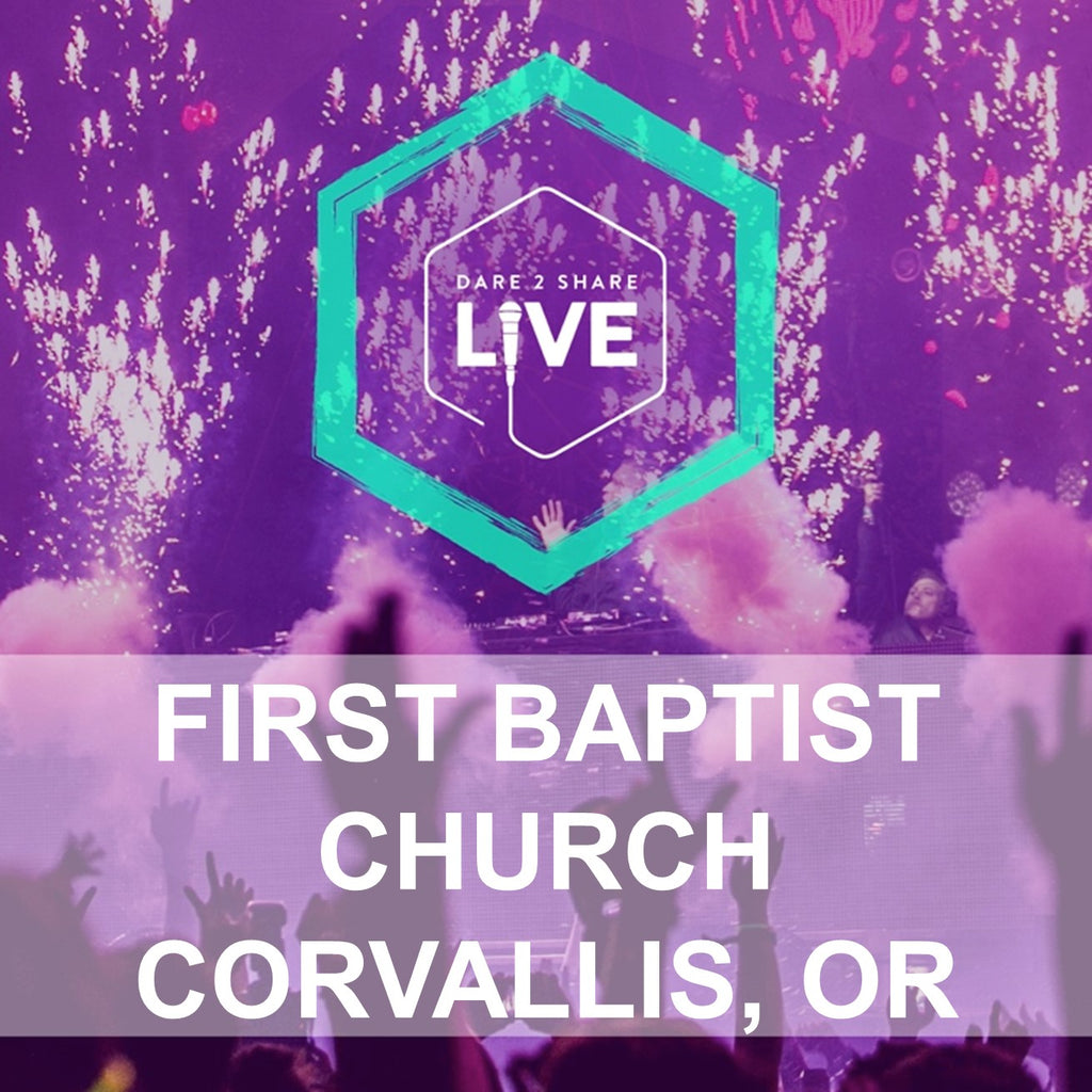 D2SL OR-First Baptist Church Corvallis