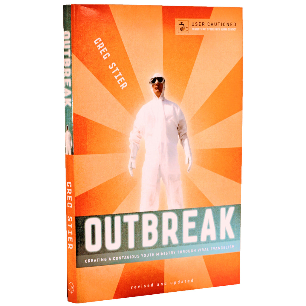 Outbreak by Greg Stier