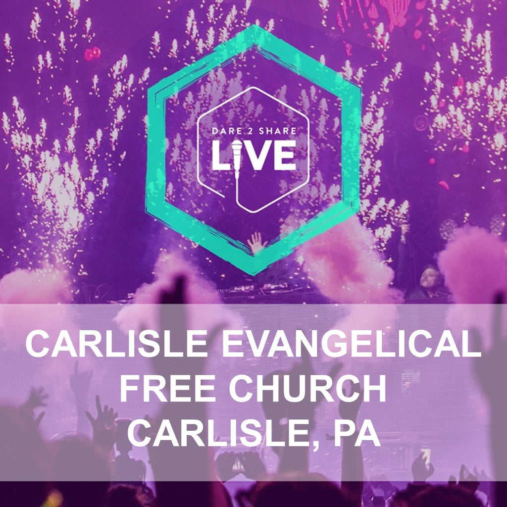 D2SL PA-Carlisle Evangelical Free Church
