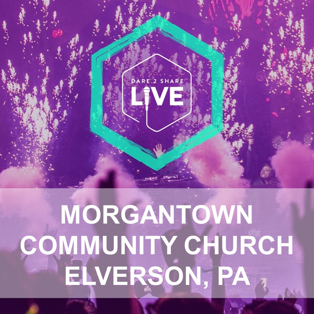 D2SL PA-Morgantown Community Church