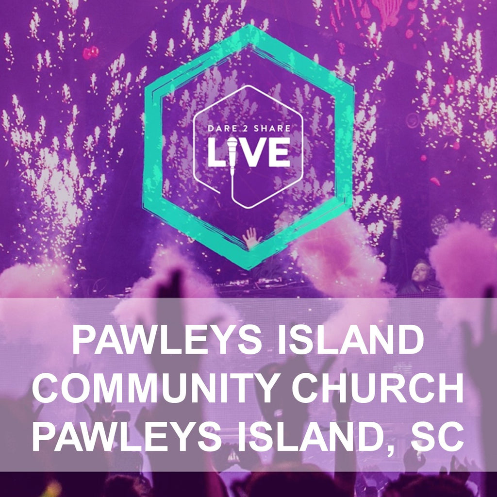 D2SL SC-Pawleys Island Community Church