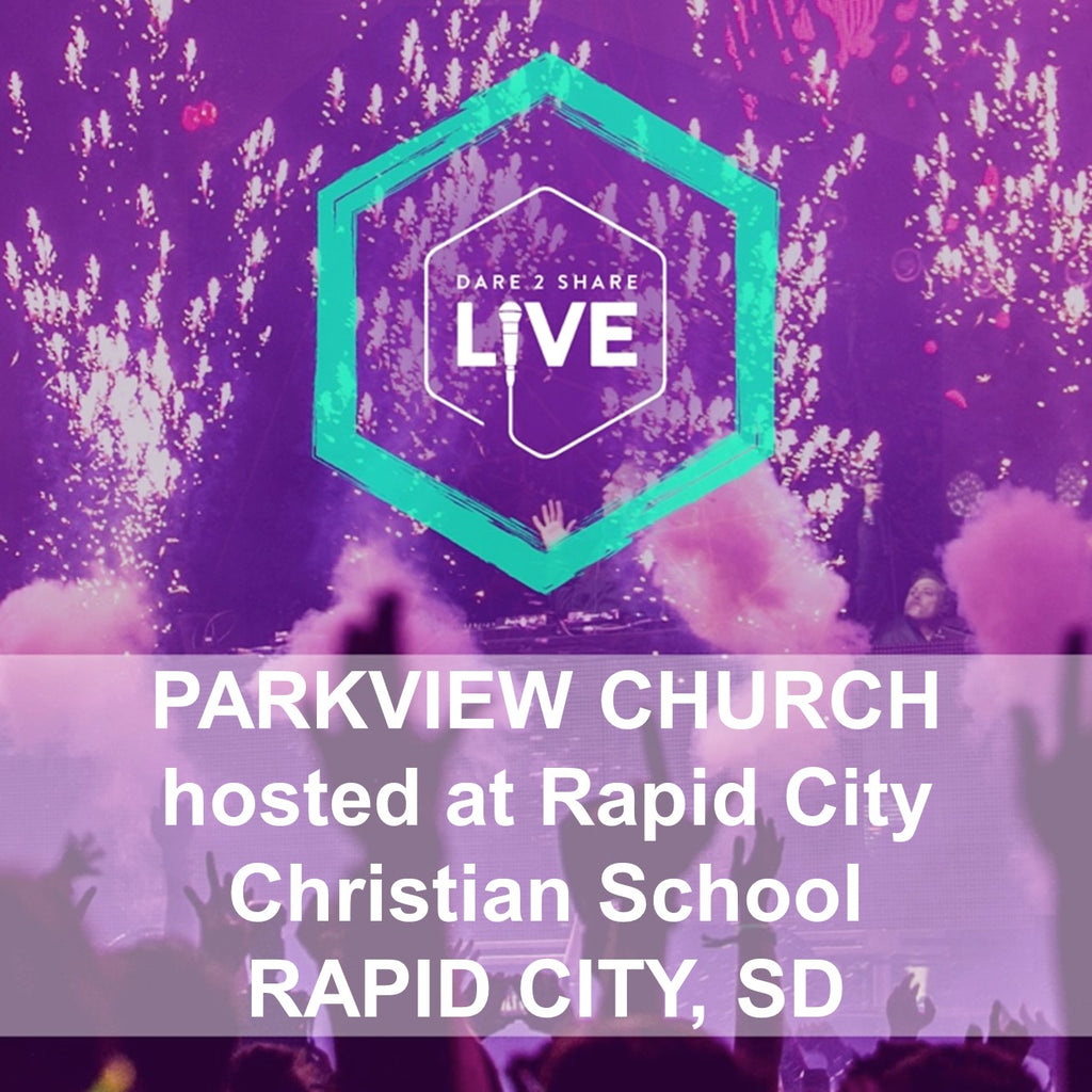 D2SL SD-Parkview Church hosted at Rapid City Christian School
