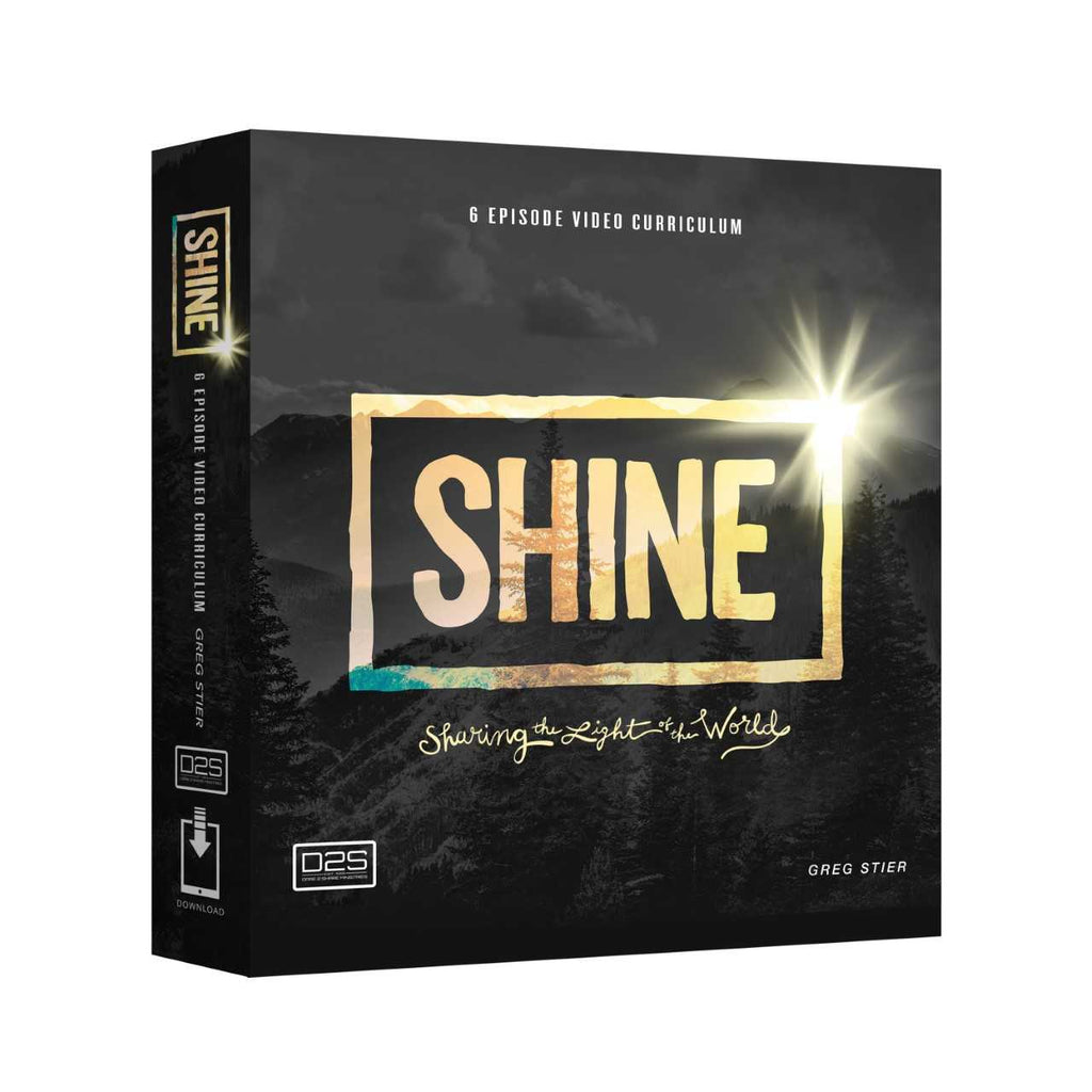 Shine Curriculum