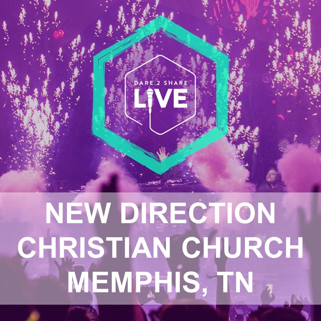 D2SL TN-New Direction Christian Church