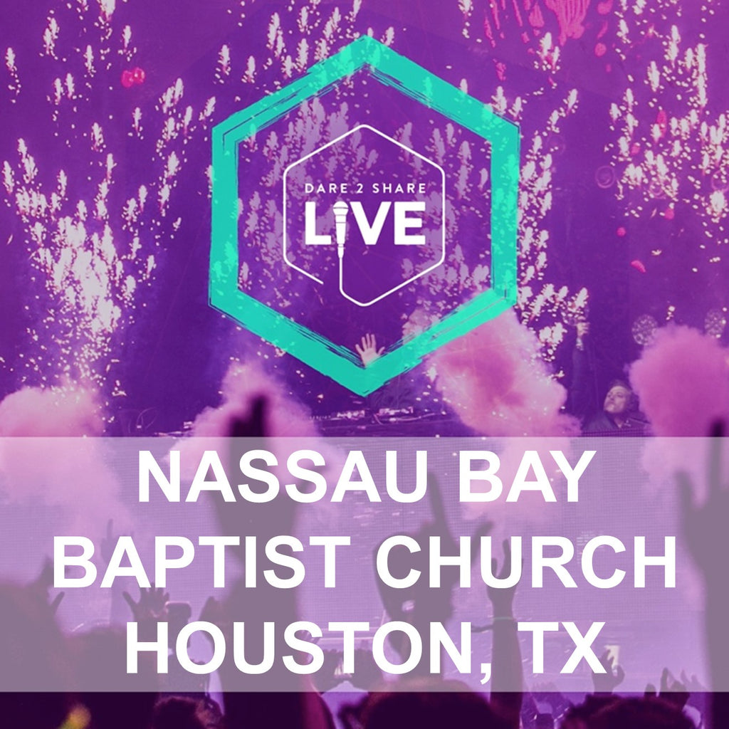 D2SL TX-Nassau Bay Baptist Church