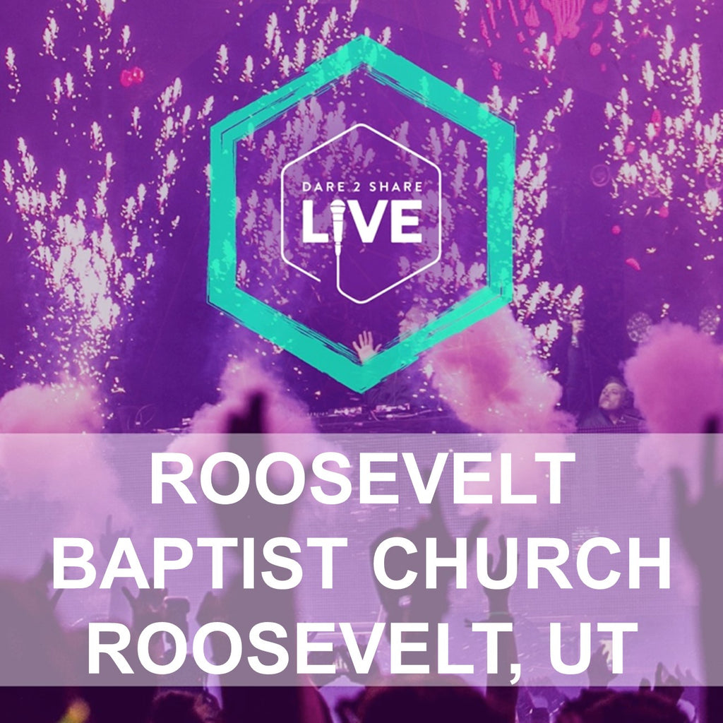 D2SL UT-Roosevelt Baptist Church