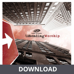 Download the Unending Worship CD