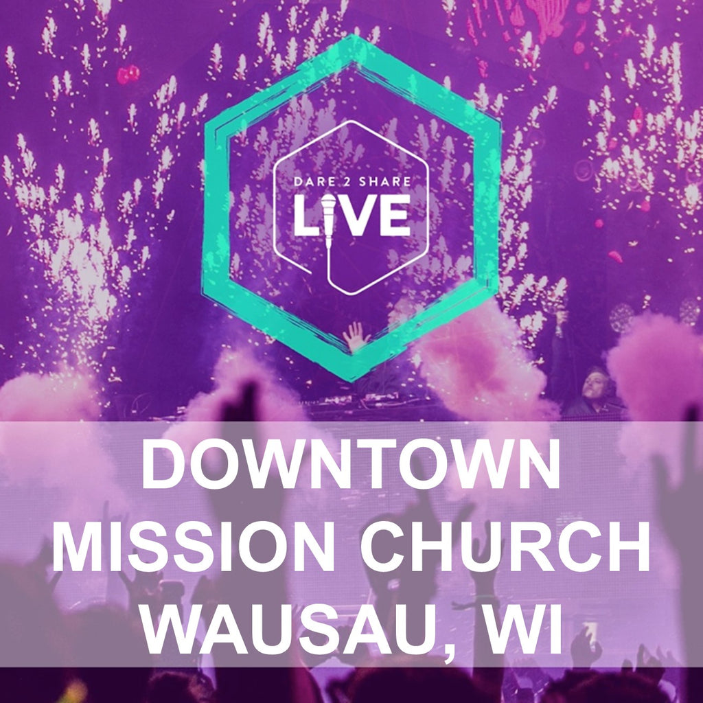 D2SL WI-Downtown Mission Church