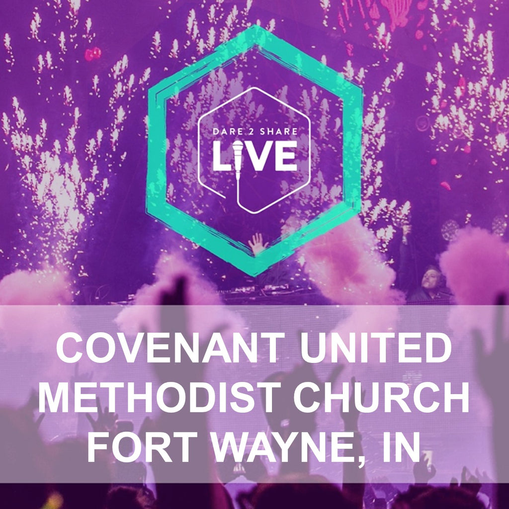 D2SL IN-Covenant United Methodist Church