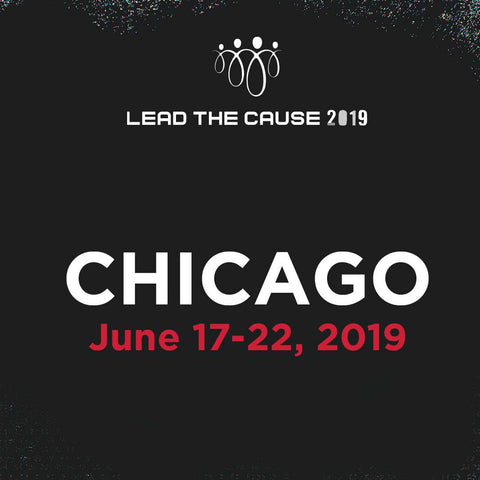 Lead THE Cause 2019 CHICAGO