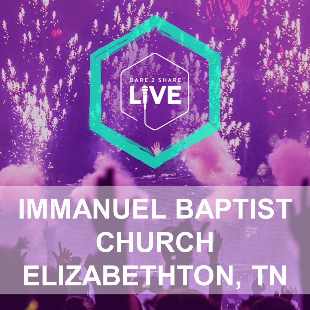 D2SL TN-Immanuel Baptist Church