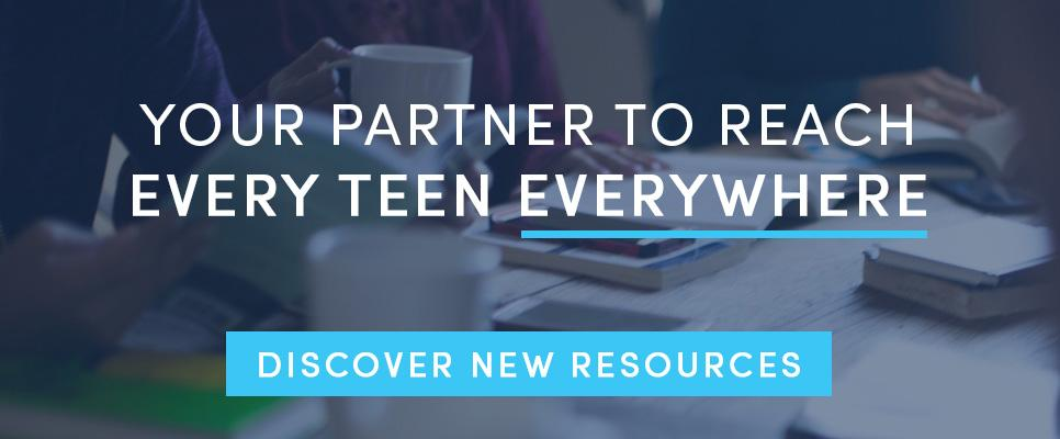 Discover new resources