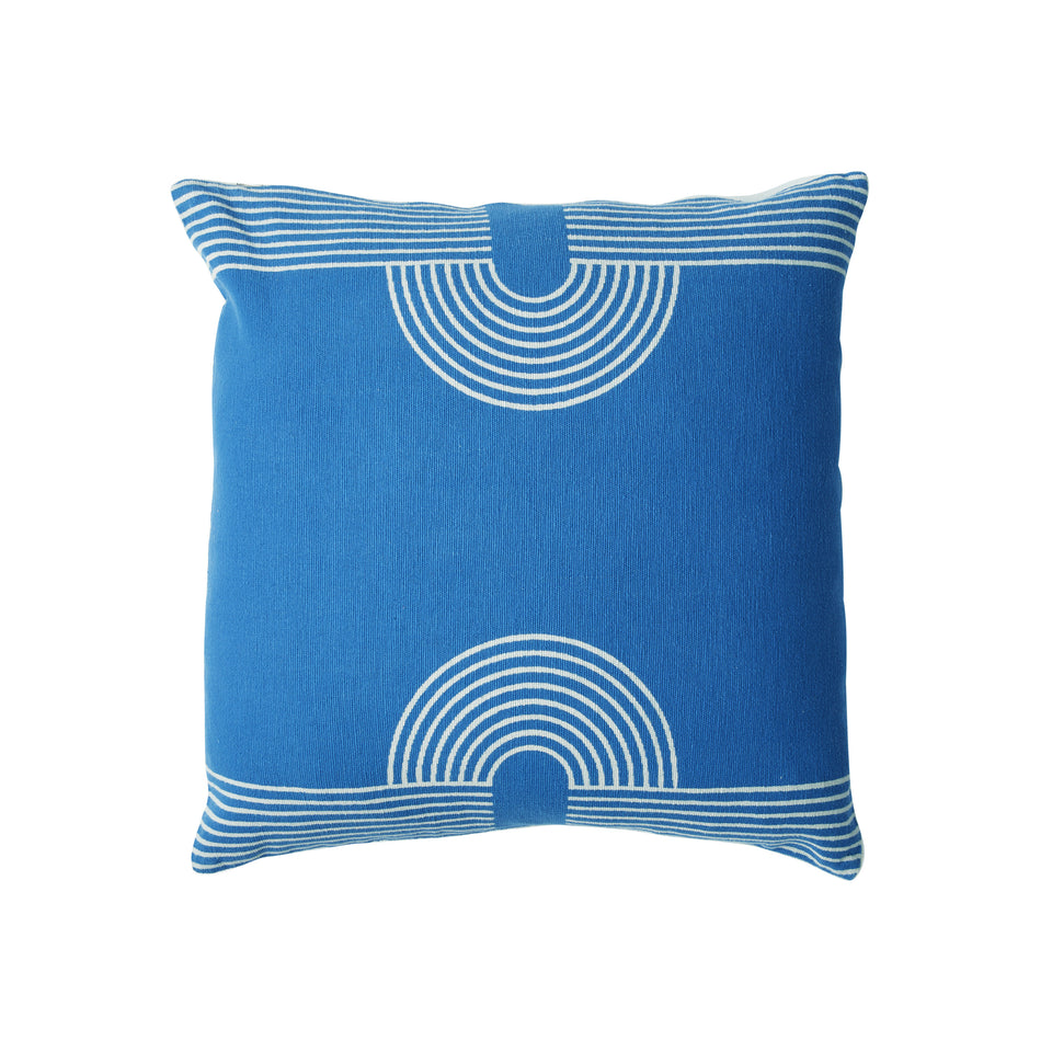 Magnet Pillow | Indigo