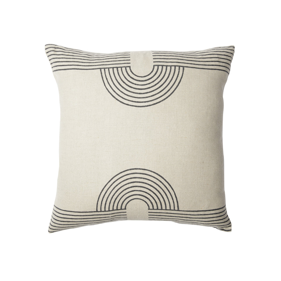 Magnet Pillow | Flax