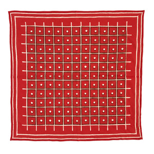 HARRIET BANDANA | RED