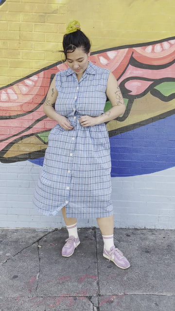 1950s Lane Bryant Romper and Skirt set