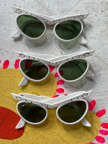 1950s deadstock sunnies