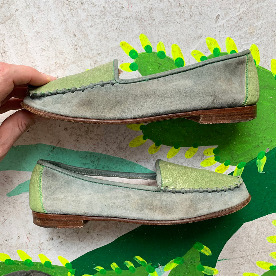 Stingray Loafers