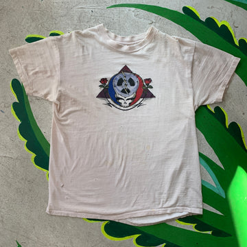 1970s/1980s Grateful Dead Reel to Reel Tape Tee