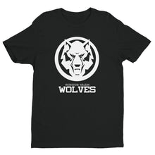 Load image into Gallery viewer, White Wolf Next Level Short Sleeve T-shirt