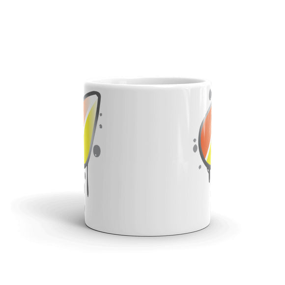 Experience Driver Badge Design Mug - Koleshiya Mark -