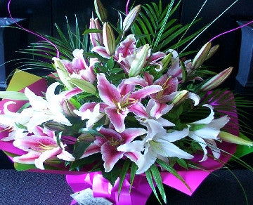 Fragrant Lillies Vox
