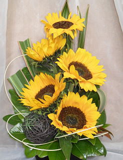 Sunflower Design Corporate