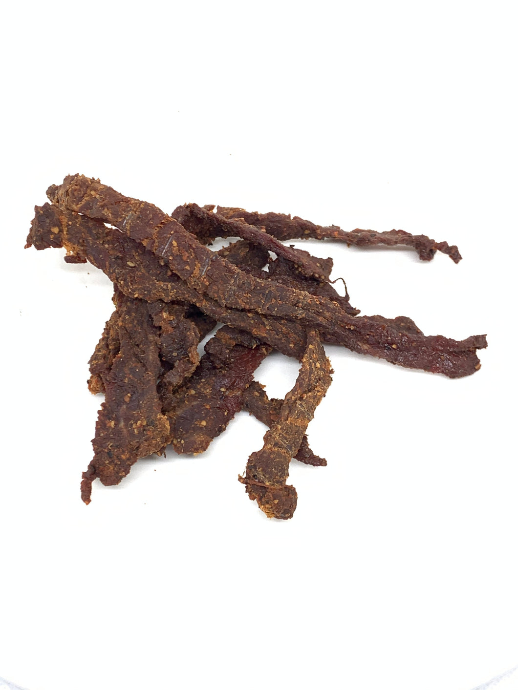 O's Blackened Steak Beef Jerky