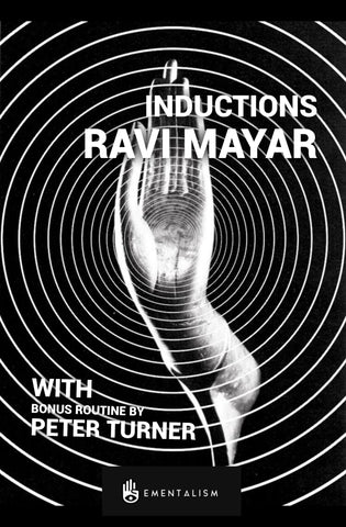 Inductions by Ravi Mayar (Instant Download)