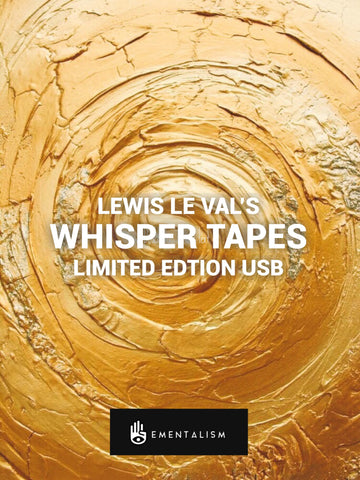 Whisper Tapes - Limited Edition USB stick