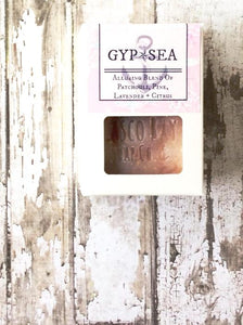 Gyp*Sea - CB Collection