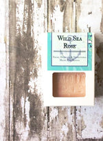 Wild Sea Rose - CB Collection