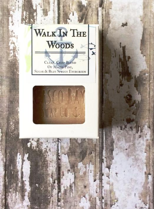 Walk In The Woods - CB Collection