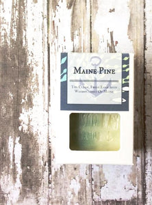Maine Pine - CB Collection