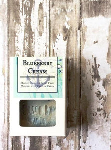 Blueberry Cream - CB Collection