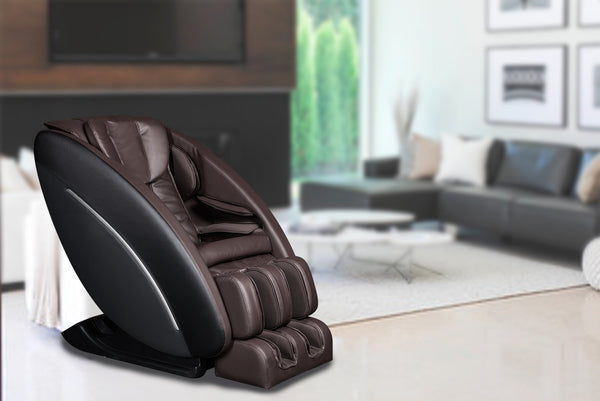 uKnead Legato UK-6600 - L Track Massage Chair