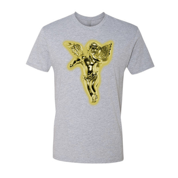 "Dabbing Angel ""DAB"" T-Shirt by JTJ"
