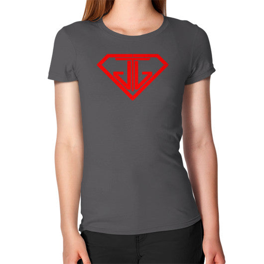 Women's T-Shirt Asphalt - Jain The Jeweler